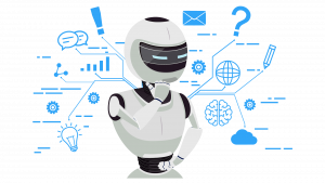 Artificial Intelligence & Machine Learning